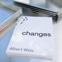 Albert Weis Changes