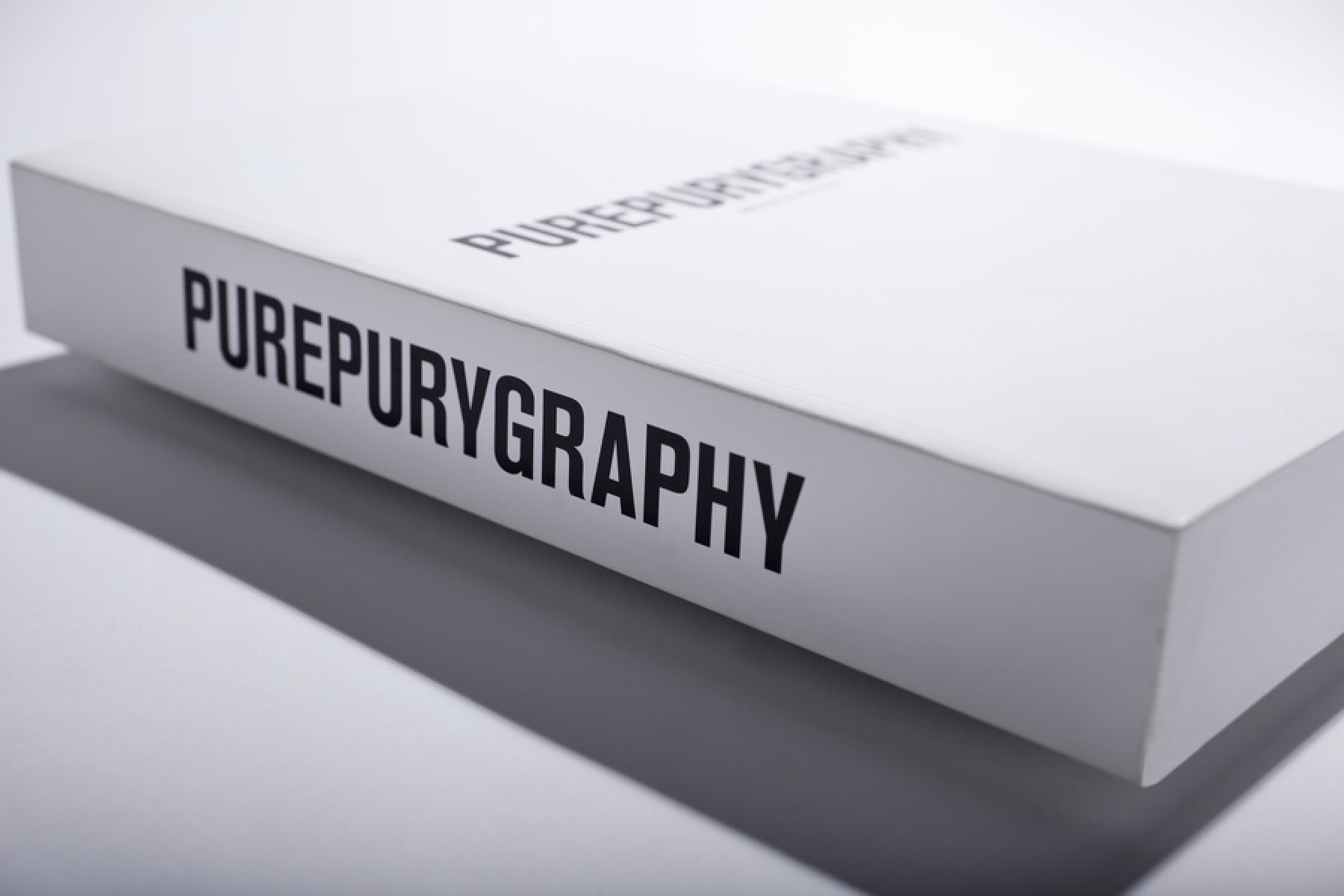 PUREPURYGRAPHY