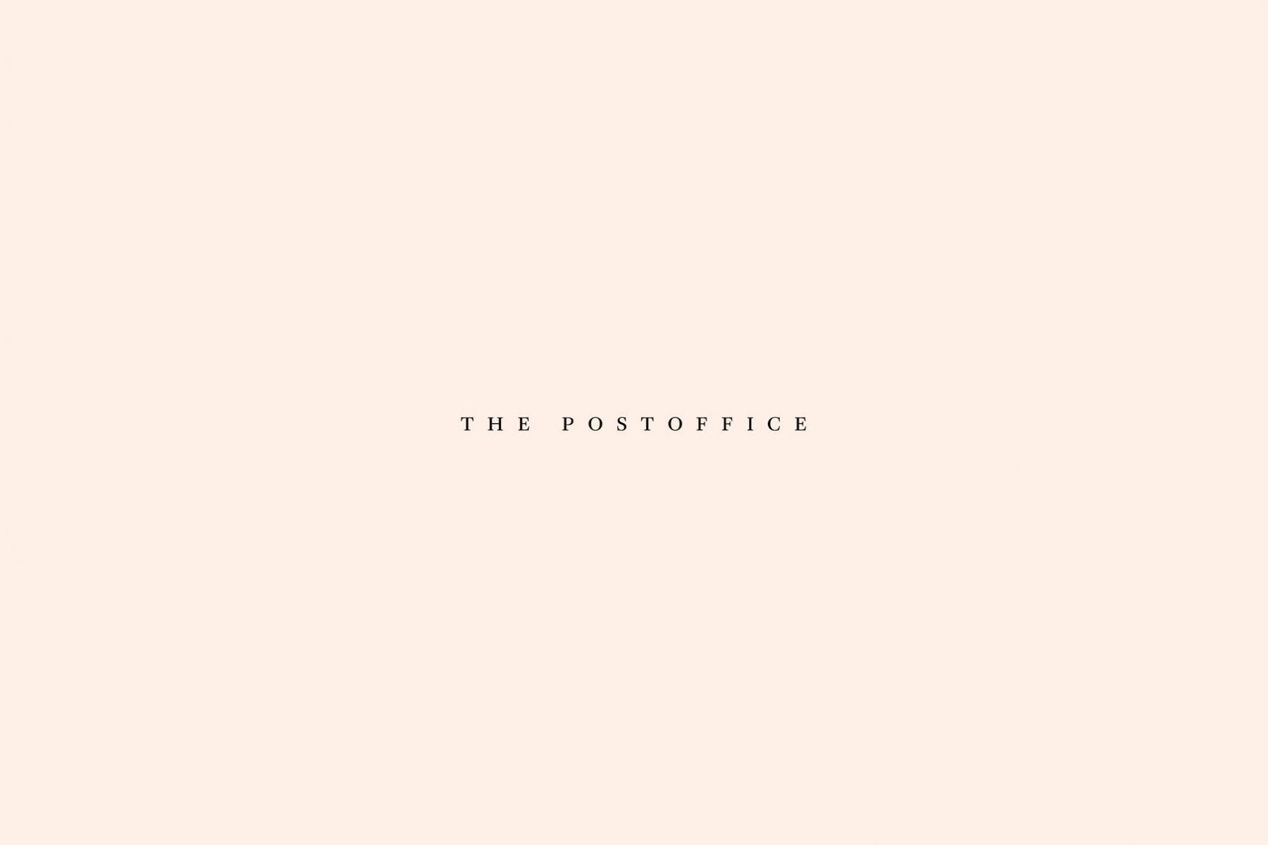 The Postoffice