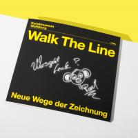 Walk the Line — Neue Wege der Zeichnung